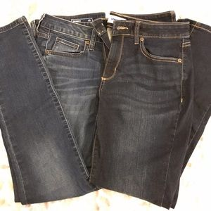 👖 2 for 1! Women's Sonoma size 10 jeans ☀️